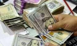 Dollar Rupees- IndiaTV Paisa