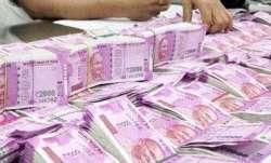 700 करोड़ रुपये के हवाला रैकेट का पर्दाफाश, दिल्ली-मुंबई में ईडी की छापेमारी, 29 लाख रुपये जब्त- IndiaTV Paisa