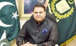 Pakistan: India using cheap tactics to save Modi, says Fawad Chaudhry | Twitter- IndiaTV Paisa