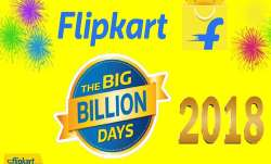 Flipkart announces 'The Big Billion Days' Sale from October 10th- IndiaTV Paisa