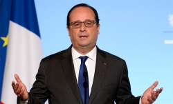 Unaware of pressure on Reliance and Dassault to work together, says Francois Hollande | AP File- IndiaTV Paisa