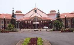 Goa Assembly- IndiaTV Paisa