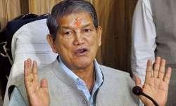 Ex CM Uttarakhand Harish Rawat | PTI File- IndiaTV Paisa