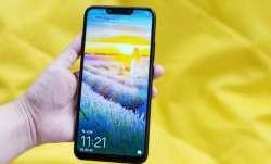 Huawei Nova i3 smartphone- IndiaTV Paisa
