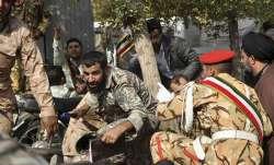 Iran Parade Attack: Dozens killed in attack on Iranian military parade | AP- IndiaTV Paisa