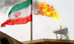 Iran Oil- IndiaTV Paisa
