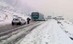 हिमाचल में बारिश-बर्फबारी का कहर, ट्रैकिंग पर गए IIT रुड़की के 35 छात्र समेत 45 लोग लापता- IndiaTV Paisa