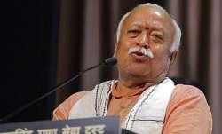 संघ प्रमुख मोहन भागवत ने कहा-मुसलमानों के बिना हिंदू राष्ट्र नहीं- IndiaTV Paisa