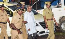Nun Rape Case: Bishop Franco Mulakkal's bail plea rejected, sent to 2-day police custody | PTI- IndiaTV Paisa