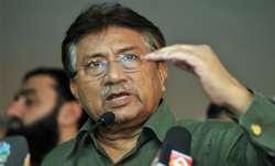 सर्जिकल स्ट्राइक-2 के डर से बौखलाए मुशर्रफ, कहा-भारतीय सैनिक घुसे तो वापस नहीं लौटेंगे- IndiaTV Paisa