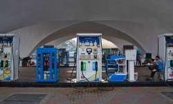 Petrol Diesel...- IndiaTV Paisa