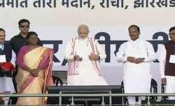 Prime Minister Modi launches health protection scheme Pradhan Mantri Jan-Aushadhi Yojana- IndiaTV Paisa