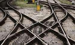 Rail Line- IndiaTV Paisa
