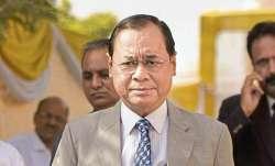 न्यायमूर्ति गोगोई को सीजेआई नियुक्त किए जाने के खिलाफ याचिका, सुनाई आज- IndiaTV Paisa