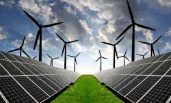 Renewable energy- IndiaTV Paisa