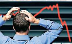Sensex and Nifty plunges for 3rd day on Wednesday- IndiaTV Paisa