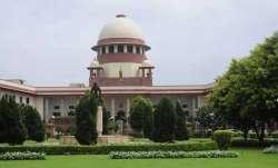 उच्चतम न्यायालय में आज आ सकते हैं कुछ महत्वपूर्ण मामलों में फैसले- IndiaTV Paisa