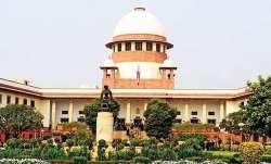 क्या दागी नेताओं के चुनाव लड़ने पर लगेगी रोक? सुप्रीम कोर्ट आज सुना सकता है अहम फैसला- IndiaTV Paisa