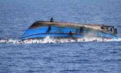 तंजानिया में नौका पलटने से 200 की मौत की आशंका, 400 लोग थे सवार- IndiaTV Paisa