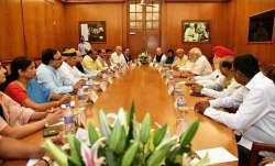 union cabinet- IndiaTV Paisa