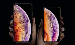 iPhone Xs and Xs Max- IndiaTV Paisa