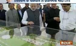 sikkim airport- IndiaTV Paisa