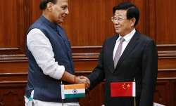 India signs security cooperation agreement with China at delegation level talks- India TV Paisa