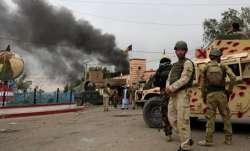 तालिबान ने नाटो काफिले को बनाया निशाना, दो नागरिकों की मौत- India TV Paisa