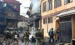 J-K: 5 civilians killed in clashes in Kulgam, three terrorists neutralised- India TV Paisa