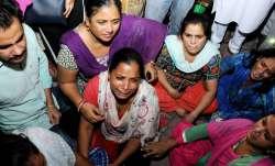 Amritsar train accident- India TV Paisa