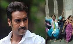 अजय देवगन- India TV Paisa