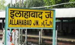 Prayagraj is new name of Allahbad, Yogi changes 444 year old Akbar's Decision- India TV Paisa