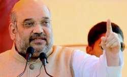 कांग्रेस को समूल उखाड़ फेंकने का है चुनाव: अमित शाह- India TV Paisa