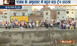 Amritsar Train Accident Latest Updates- India TV Paisa