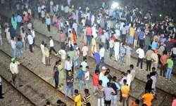 Amritsar Train Accident: क्यों नहीं रुकी ट्रेन, रेलवे बोर्ड के चेयरमैन अश्वनी लोहानी ने बताया- India TV Paisa