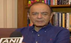 Amritsar train accident : Arun jaitley reaction- India TV Paisa