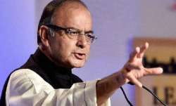Finance minister Arun Jaitley hits back at Rahul Gandhi- India TV Paisa