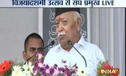 Mohan Bhagwat- India TV Paisa