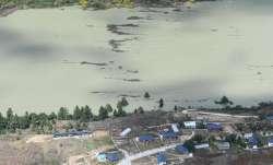 चीन में रुका ब्रह्मपुत्र नदी का पानी, मंडराया अरुणाचल प्रदेश पर तबाही का खतरा- India TV Paisa
