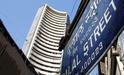 <p>Dalal Street...- India TV Paisa