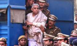 Sant Rampal sentence in satlok ashram case live updates - India TV Paisa