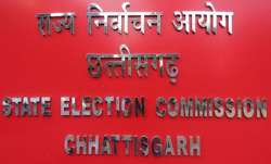 Election commission issues notification for the first phase of polling for 18 assembly seats- India TV Paisa