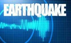 EarthQuake- India TV Paisa