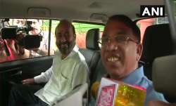 2 Goa Congress legislators left party and joining BJP- India TV Paisa