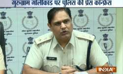 Police Statement on Gurugram Case- India TV Paisa