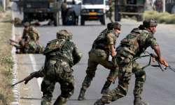 जम्मू-कश्मीर के श्रीनगर में तीन आतंकी ढ़ेर, एक जवान शहीद- India TV Paisa