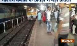 Howrah stampede- India TV Paisa
