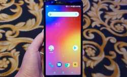 lenovo smartphone- India TV Paisa