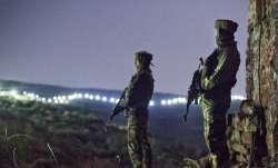 नियंत्रण रेखा पर सुरक्षा हालात 'नाजुक': सेना- India TV Paisa