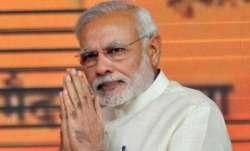 आज शिरडी जाएंगे पीएम मोदी, साईंबाबा शताब्दी के समापन समारोह में करेंगे शिरकत- India TV Paisa